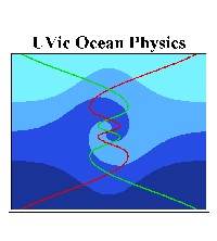 UVic Ocean Physics Group
